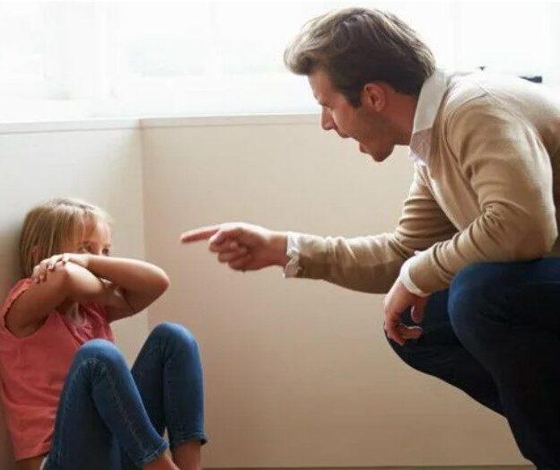 Требование послушания от детей